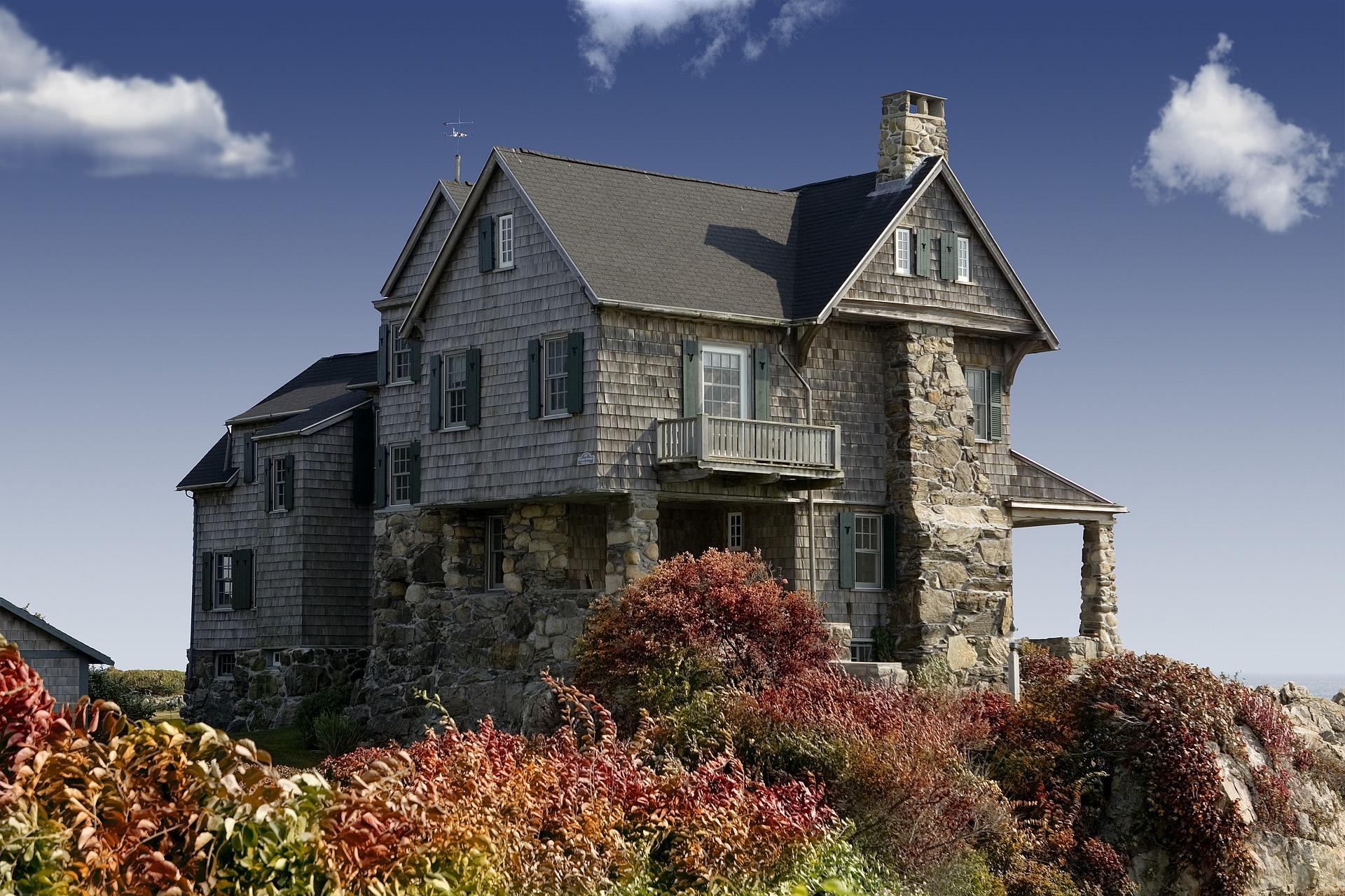 Je lepší mobilheim nebo klasický dům?