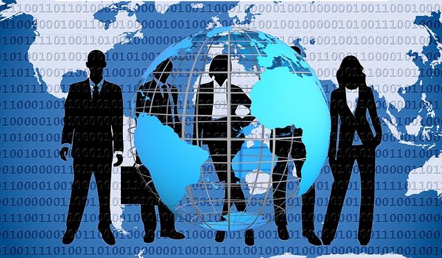 globalizace a ekonomie