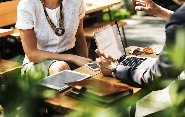 Podnikání – kancelář