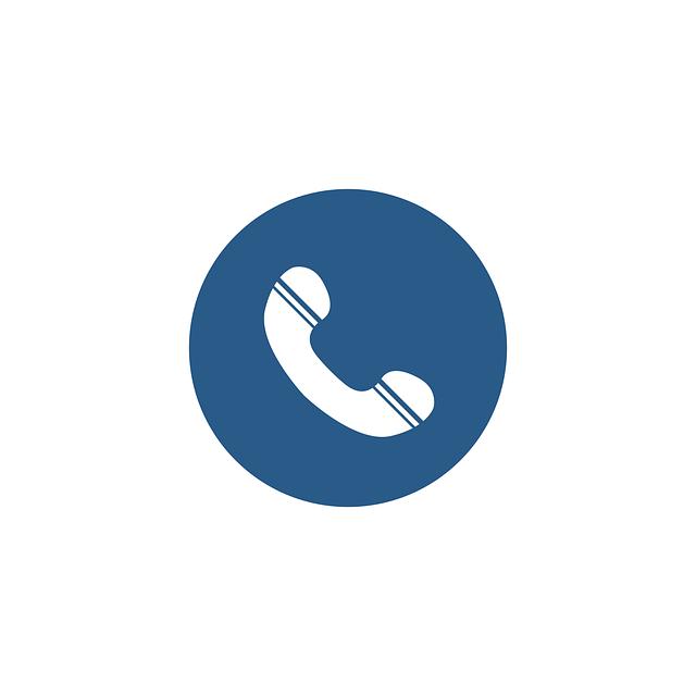 ikona telefonu