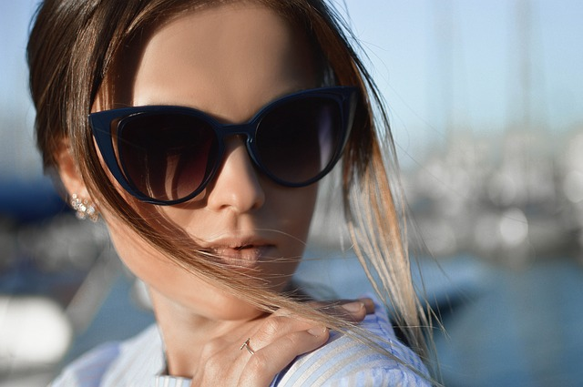 Dejte si záležet při výběru slunečních brýlí