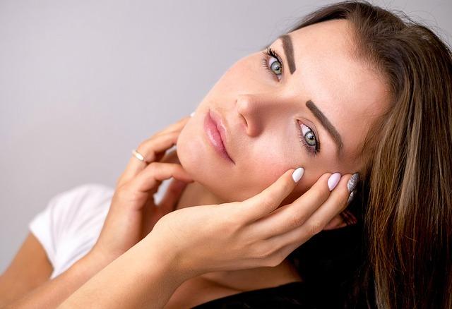 Zimní péče o pokožku