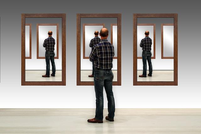 Konceptuální umění jako náhrada skutečných hodnot